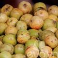 """Bếp Eva - """"Sành ăn táo mèo, hãy chọn quả có sâu"""""""