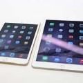 Eva Sành điệu - Ảnh thực tế iPad Air 2: Mỏng 6,1 mm, nhận diện vân tay