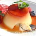 Bếp Eva - Bánh flan cốt dừa thơm ngon