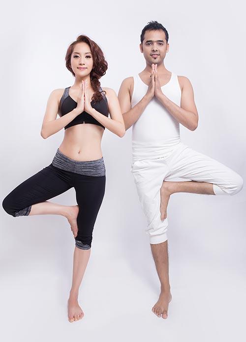 khanh thi khoe tai tap yoga dieu luyen - 2