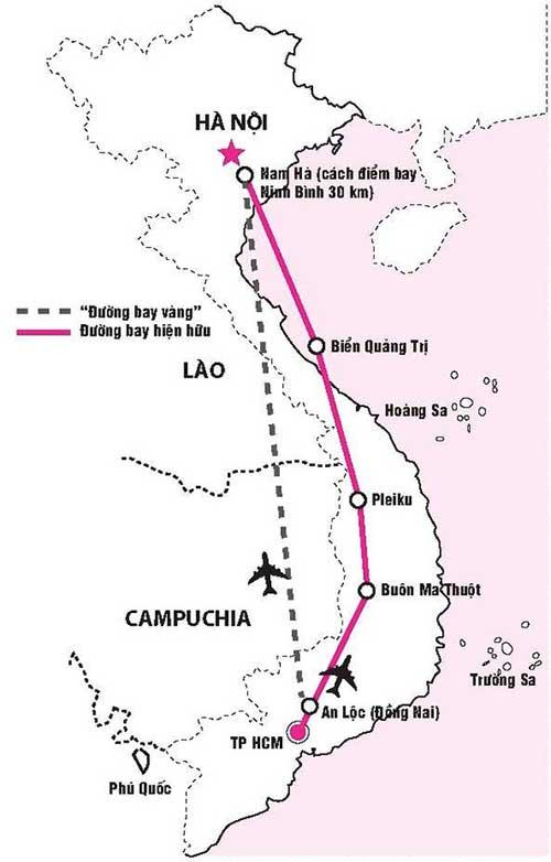 thang 6-2015 co duong bay thang ha noi - tp hcm - 1