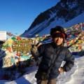 Tin tức - Người phụ nữ Việt đối mặt với bão tuyết trên đỉnh Everest
