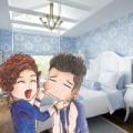 Nhà đẹp - Infographic: Trang trí phòng cho tâm trạng vợ hưng phấn