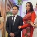 Làng sao - Hot: Lộ ảnh đính hôn bí mật của Trang Nhung