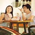 Làng sao - Trương Bá Chi bị bắt gặp hẹn hò tình mới ở Singapore