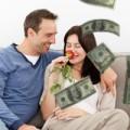 Nhà đẹp - Tặng hoa vợ vui, tiền rơi vào túi
