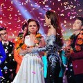 Làng sao - Giang Hồng Ngọc là Quán quân X Factor mùa đầu tiên