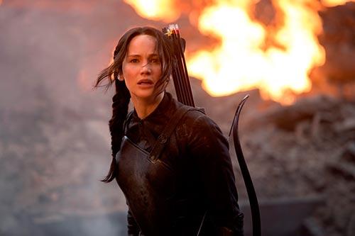 "katniss tro ve quan 12 hoang tan trong ""hung nhai"" - 2"