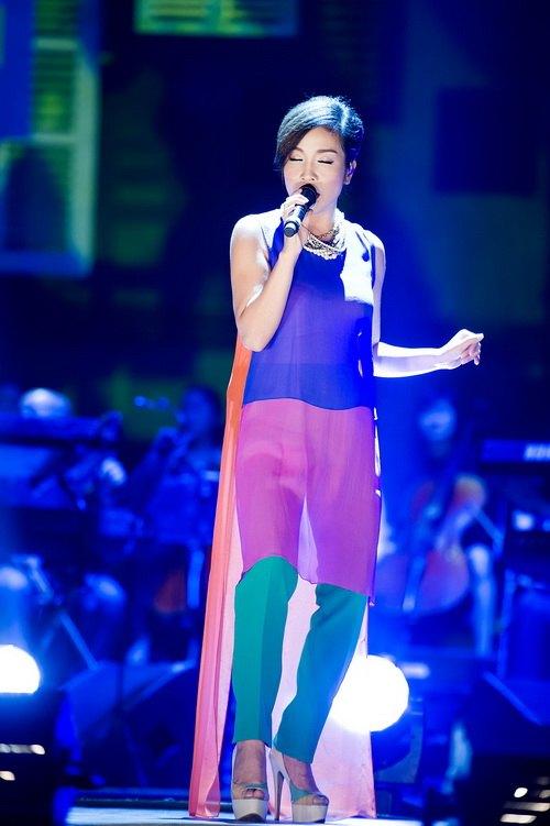 """my linh don dau xu huong """"sinh doi"""" cung con gai - 5"""