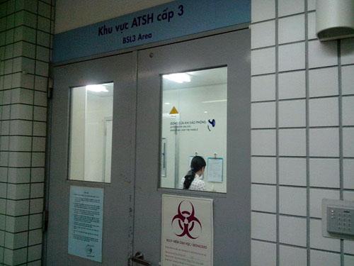 viet nam du kha nang xet nghiem virus ebola - 1