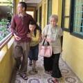 Tin tức - Bà giáo 82 tuổi và lớp học vô nhị giữa Thủ đô