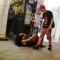 Làng sao - Sao Việt làm đồng nghiệp tổn thương vì dùng vũ lực