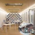Nhà đẹp - Mang nét hiện đại cho ngôi nhà cổ 60m2 trong...2 ngày