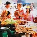 Tin tức - Chuyện lạ: Hải sản khô ruồi không dám đậu