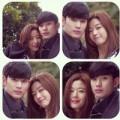 Làng sao - Xao xuyến trước bản tình ca ngọt lịm trên phim Hàn