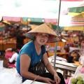 Tin tức - Sống thực chùm ảnh khu chợ biên giới Việt-Trung