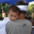 Tin tức - Bé 8 tháng khát sữa trong đại tang bố mẹ và anh trai