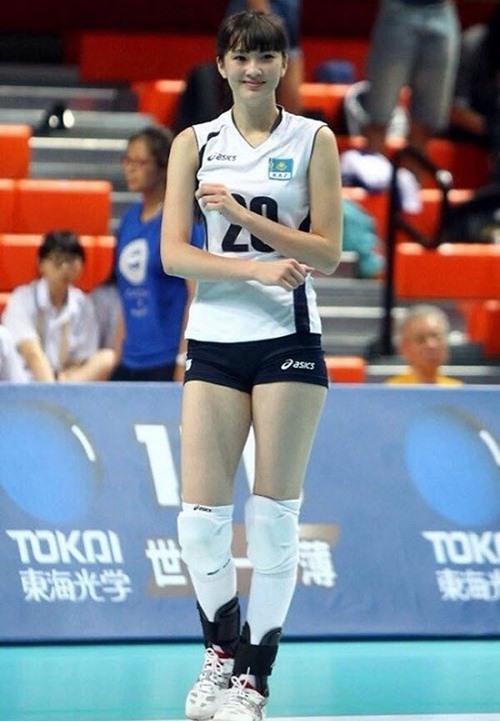"xon xao thong tin ""nu than bong chuyen"" den vn - 3"