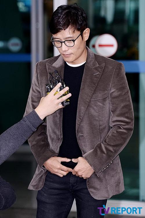 lee byung hun bo pho lo dien sau scandal ngoai tinh - 6