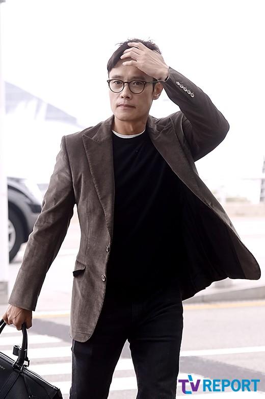 lee byung hun bo pho lo dien sau scandal ngoai tinh - 4