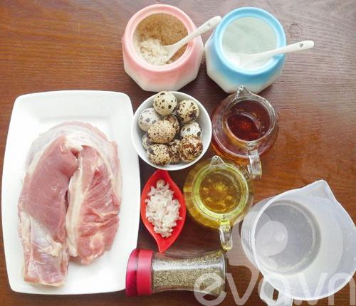 Thịt kho tàu đơn giản mà ngon cơm - 1