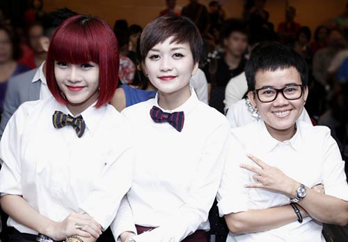 "diem danh tv show co thi sinh ""bo chay"" (ky 2) - 3"