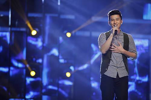 "diem danh tv show co thi sinh ""bo chay"" (ky 2) - 8"