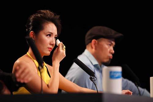 "diem danh tv show co thi sinh ""bo chay"" (ky 2) - 9"