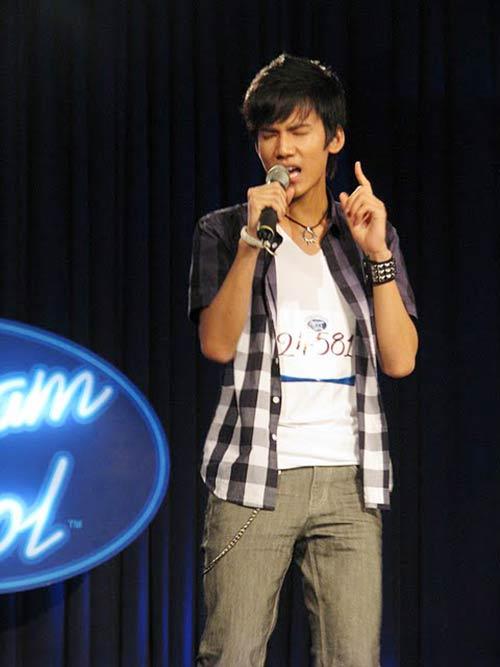 "diem danh tv show co thi sinh ""bo chay"" (ky 2) - 4"