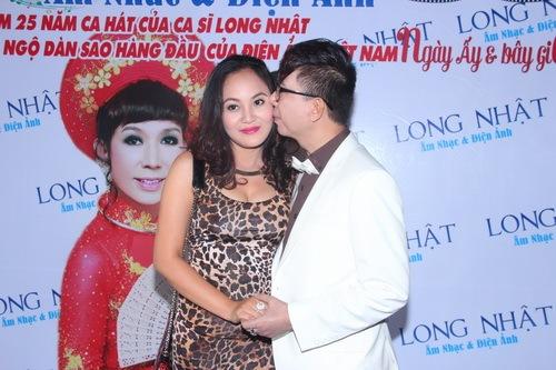 "long nhat hon vo truoc mat ""nguoi tinh"" - 4"