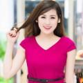 Thời trang - Á hậu Tú Anh xinh đẹp, nền nã đi sự kiện