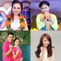 Nhà đẹp - Nhà giản dị của 4 quán quân showbiz Việt 2014
