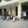Tin tức - Hà Nội: Bé 11 tuổi chết bất thường, dân vây bệnh viện