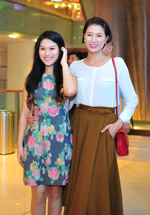 lan phuong tao bao, tu tin khoe eo thon - 5