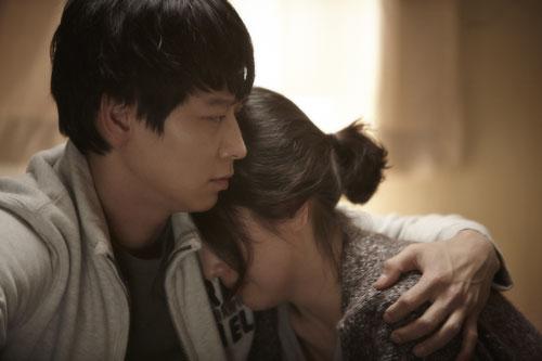 song hye kyo dau bu toc roi trong phim moi - 7