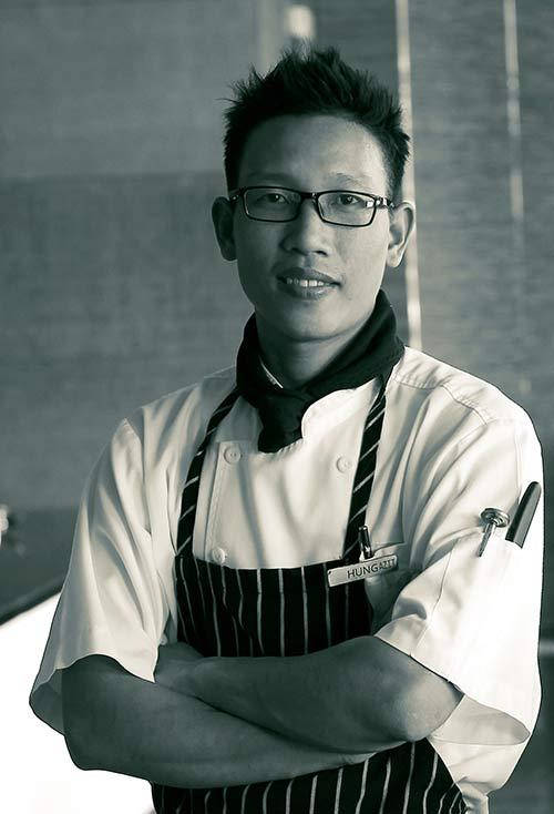 """trai tim cua chef"" - du hanh thoi gian bang am thuc - 2"