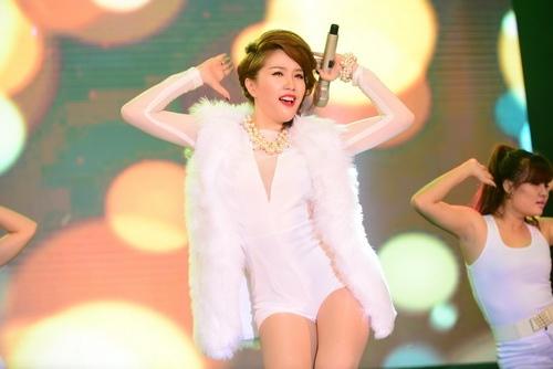 """vu cat tuong """"chuan man"""" song ca cung thai ngan - 11"""
