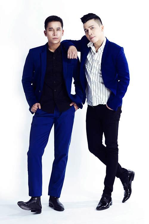 the men, khanh thi thao thuc vi mv moi - 3