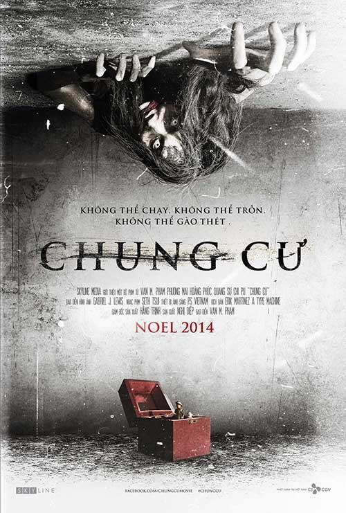 """chung cu"": nhung bi an rung ron - 1"