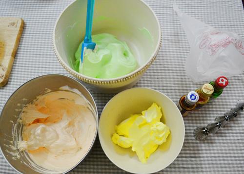 hoc khanh phuong masterchef lam banh cupcake - 8
