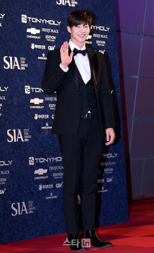 "my nu han ""danh cap"" tham do style icon awards - 14"