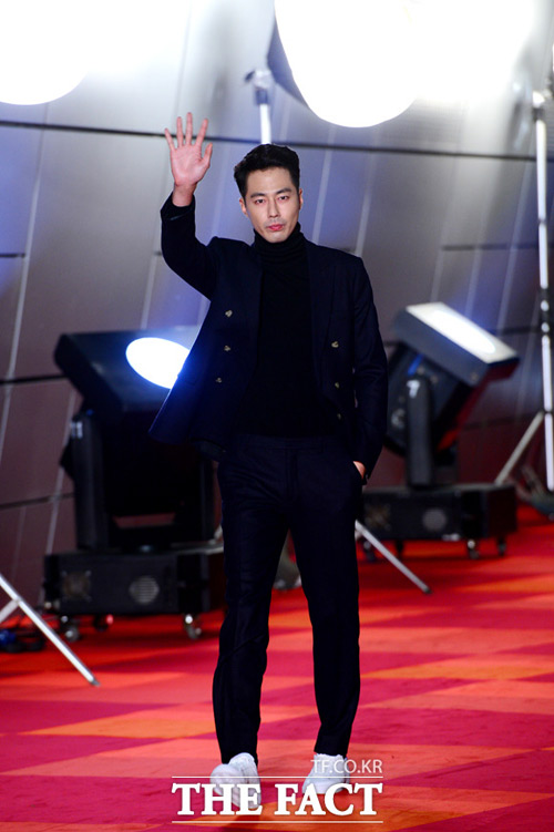 """my nu han """"danh cap"""" tham do style icon awards - 4"""