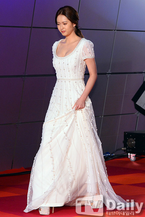 "my nu han ""danh cap"" tham do style icon awards - 11"