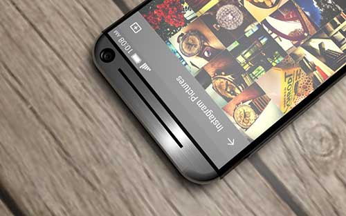 y tuong htc bloom 3 lung linh voi vien man hinh sieu mong - 1