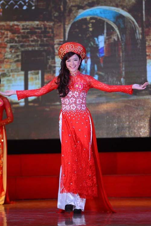halloween: hot girl truong bao hoa co dau ma - 8