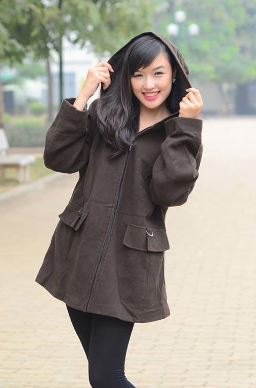 halloween: hot girl truong bao hoa co dau ma - 15