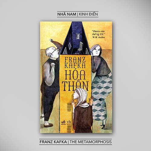 """hoa than"" – kiet tac ve than phan con nguoi cua franz kafka - 1"