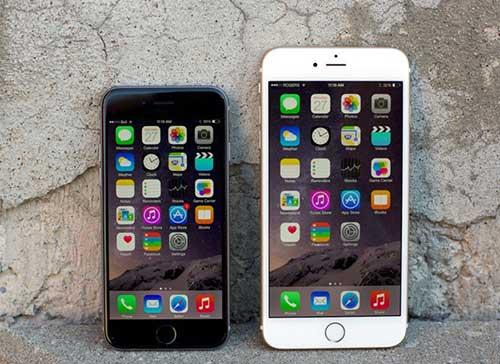iphone 6 chính thúc ra mát tại viẹt nam ngày 14/11 - 1
