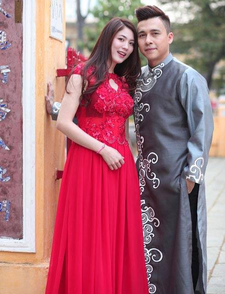 "tien dung: ""co gai do khong phai nguoi thu ba"" - 3"