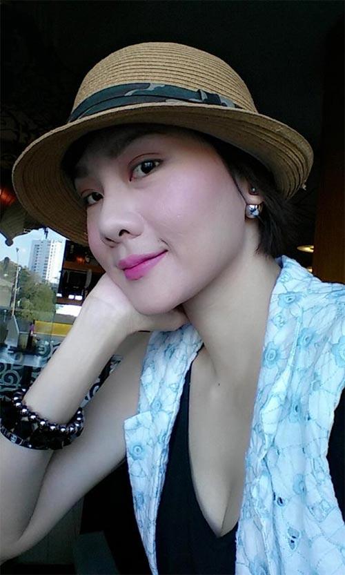 diem huong bung bau chon bi ngo cho halloween - 6